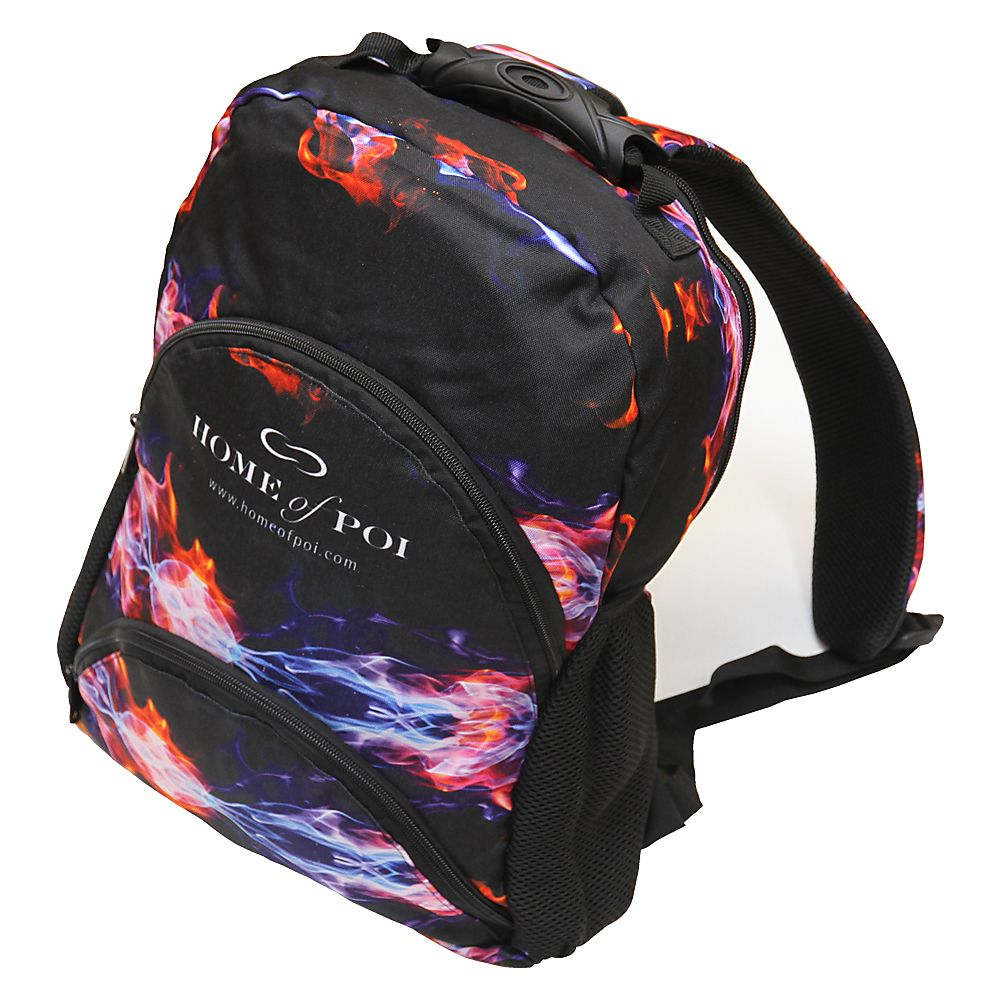 Home of Poi Backpack