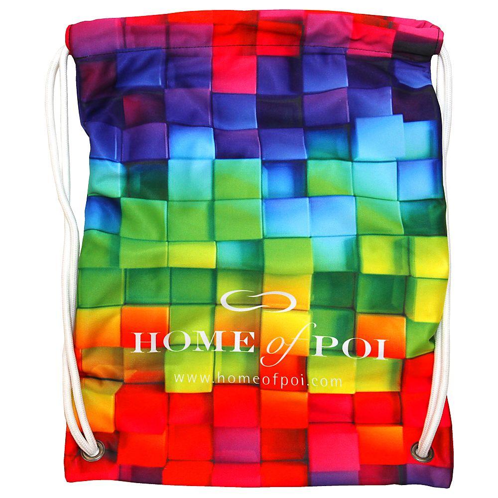 Drawstring Carry Bag