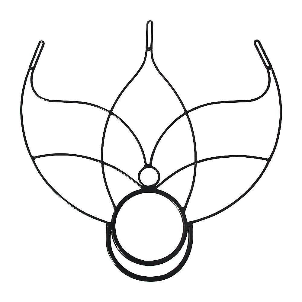 Small Lotus Frame