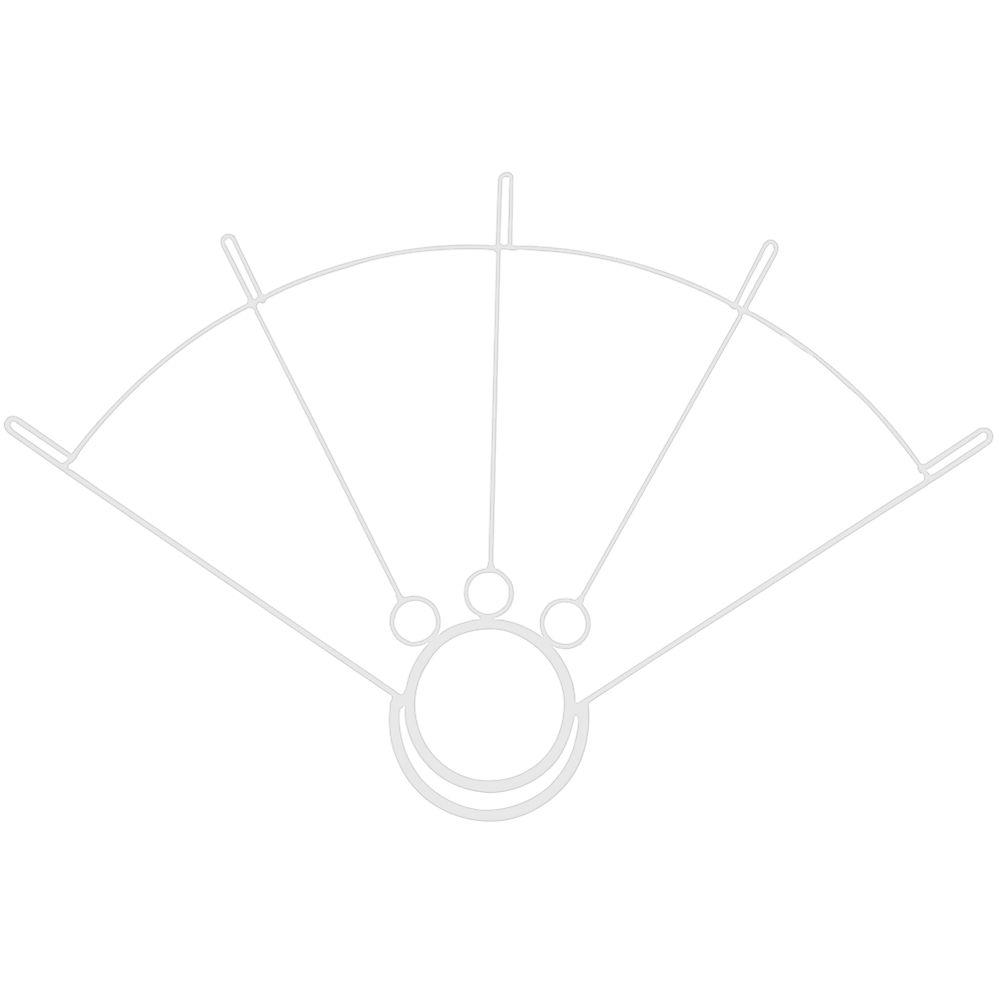 SINGLE HoP Large Ring Fan Frame