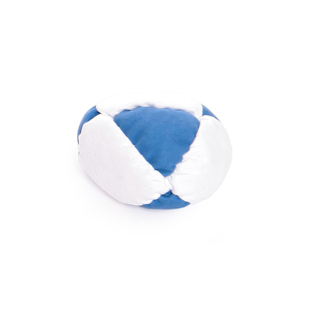 8 Panel Bead Footbag