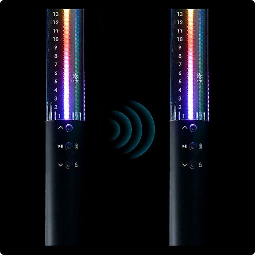 Wireless Control option