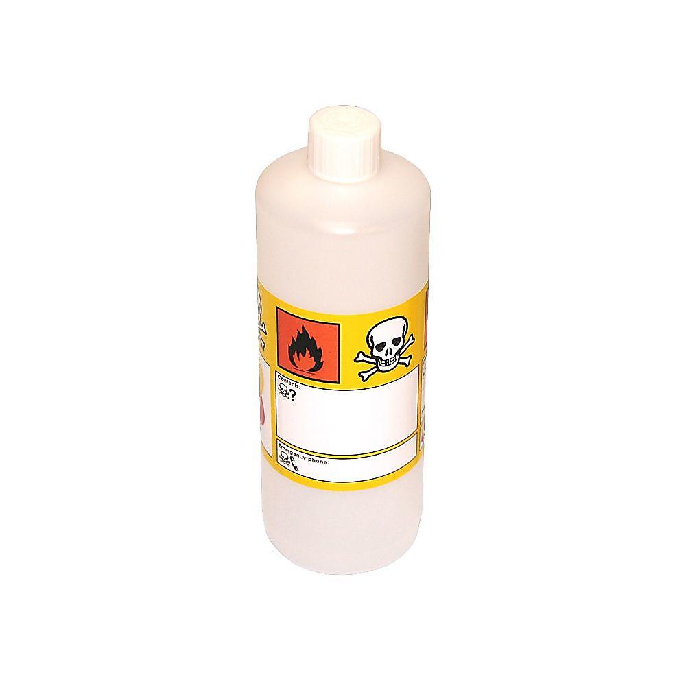 1L Plastic Fuel Bottle