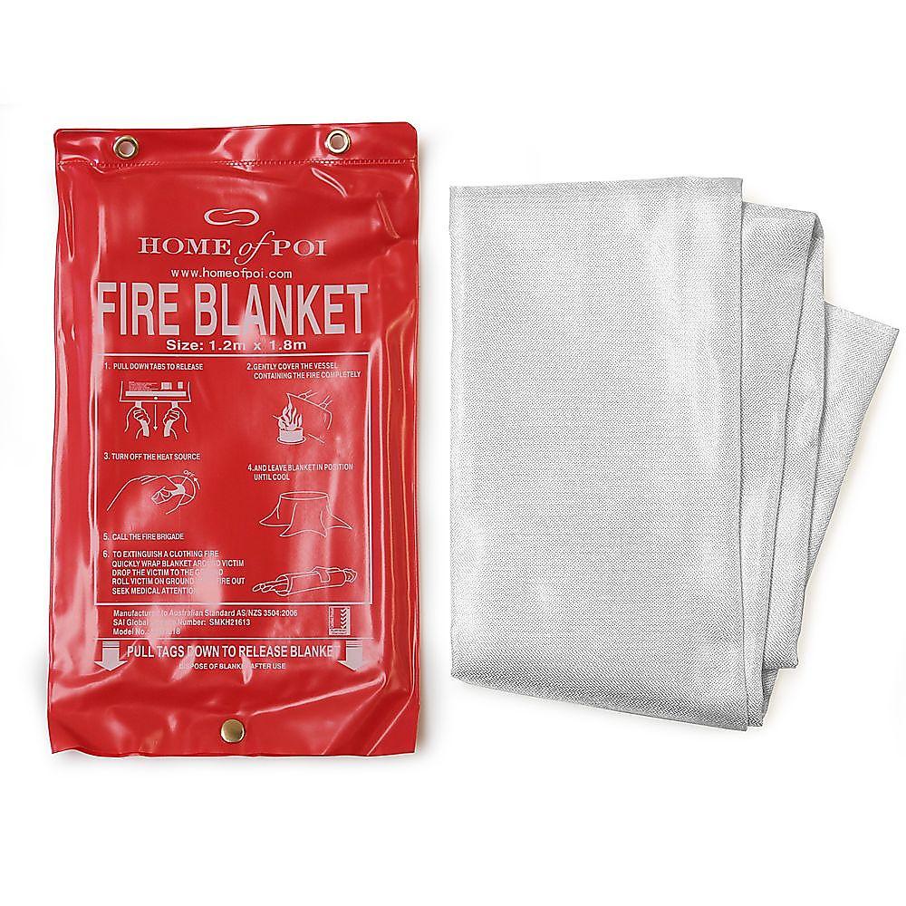 Large Fire Blanket