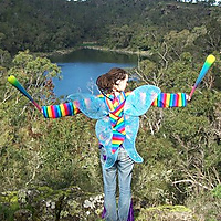 Lake Surprise Fairy Mt Eccles Victoria