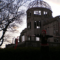 A-Dome, Hiroshima, Japan