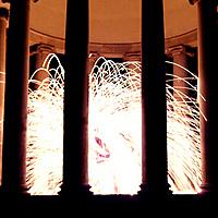 Sparkling Leibnitz Temple