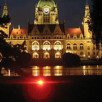 SmilingTime - Rathaus Hannover