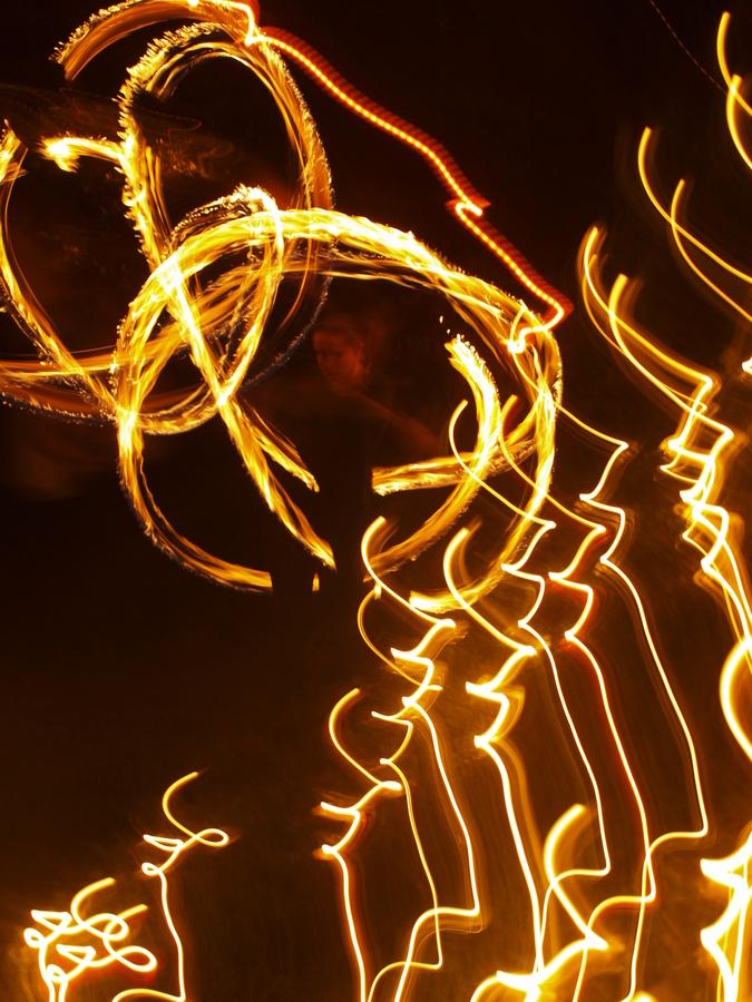 Fire Fairytale