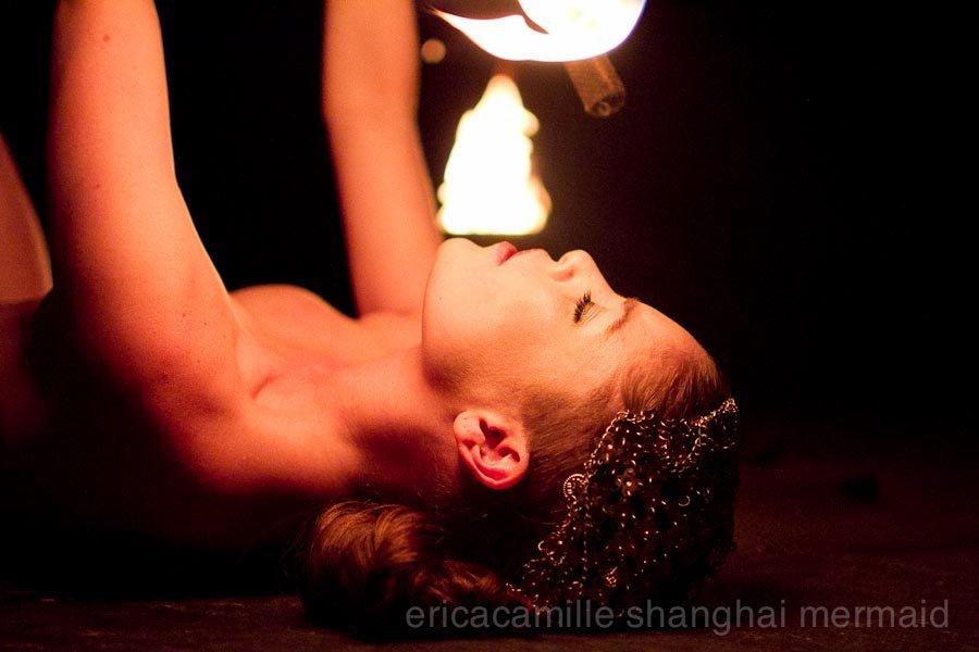 Flaming Sleep