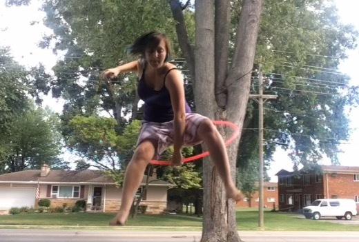 Hoop Ninja