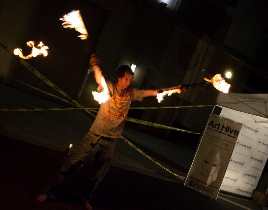 Wings of Fire!