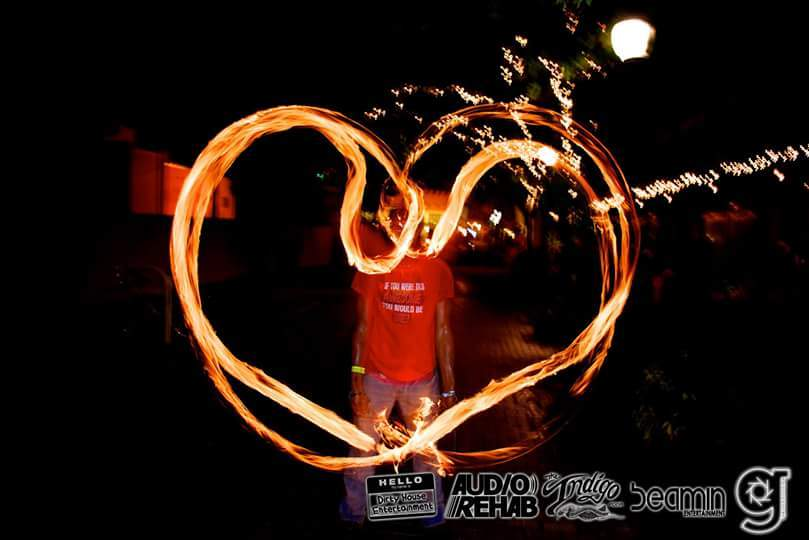 Fire Heart <3