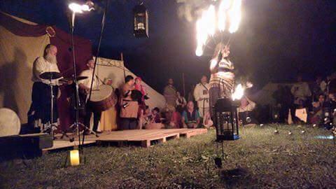 Fire Frenzy