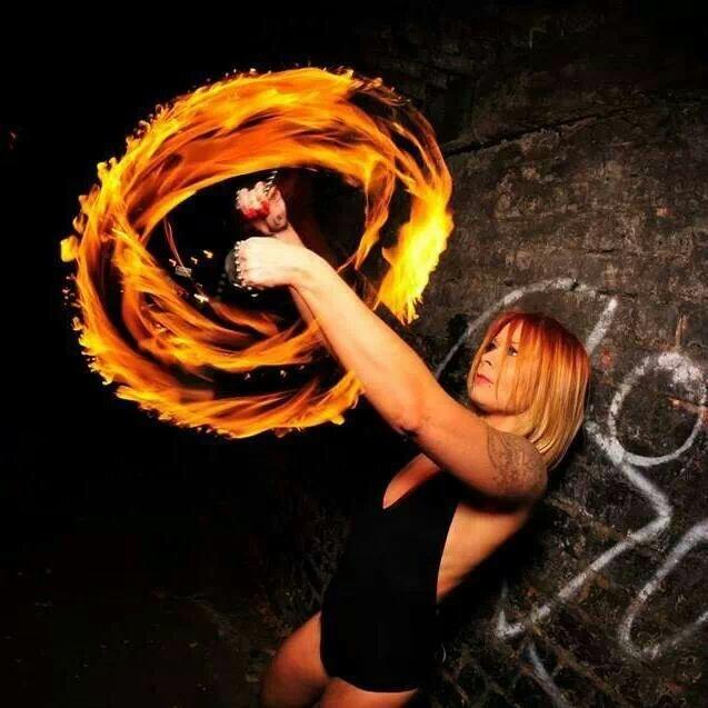 Underground Fire 🔥
