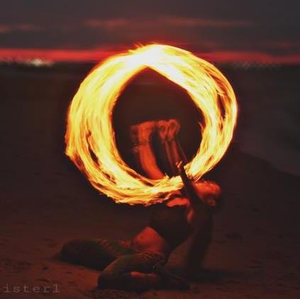 Feel my Flame