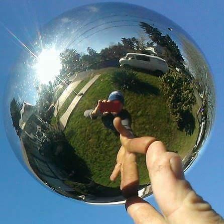 Contact sphere