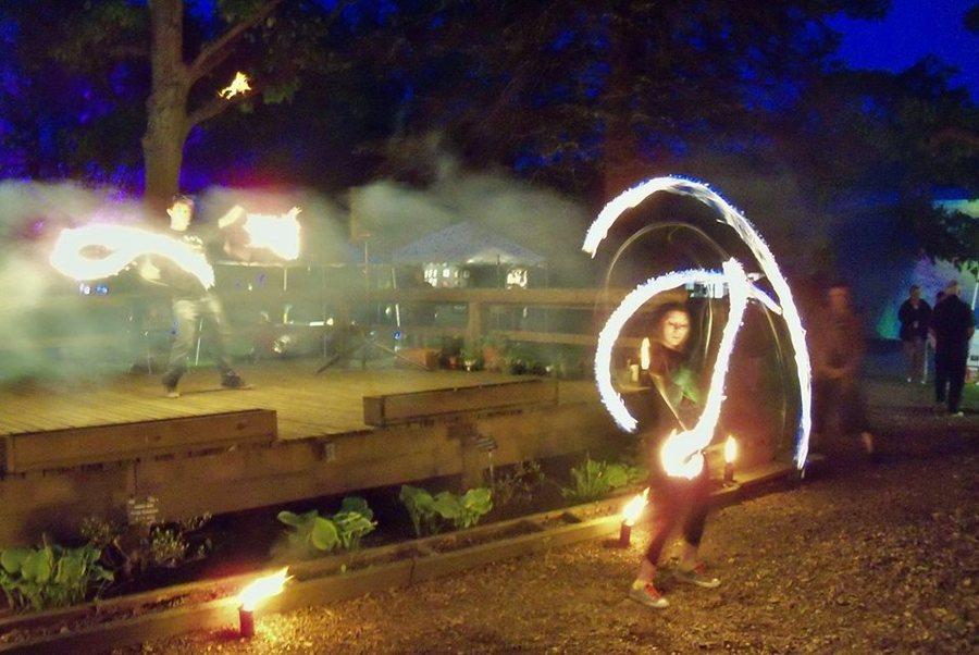 Arboretum Performance