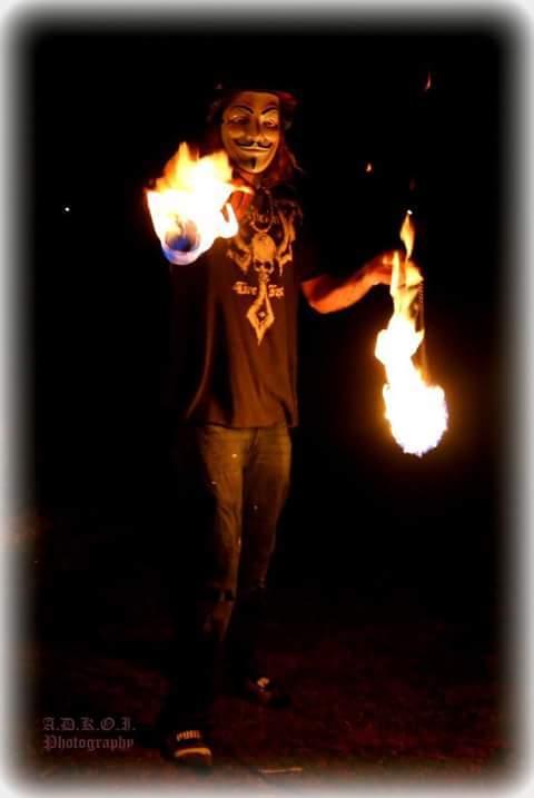 Pyrofreak wants you