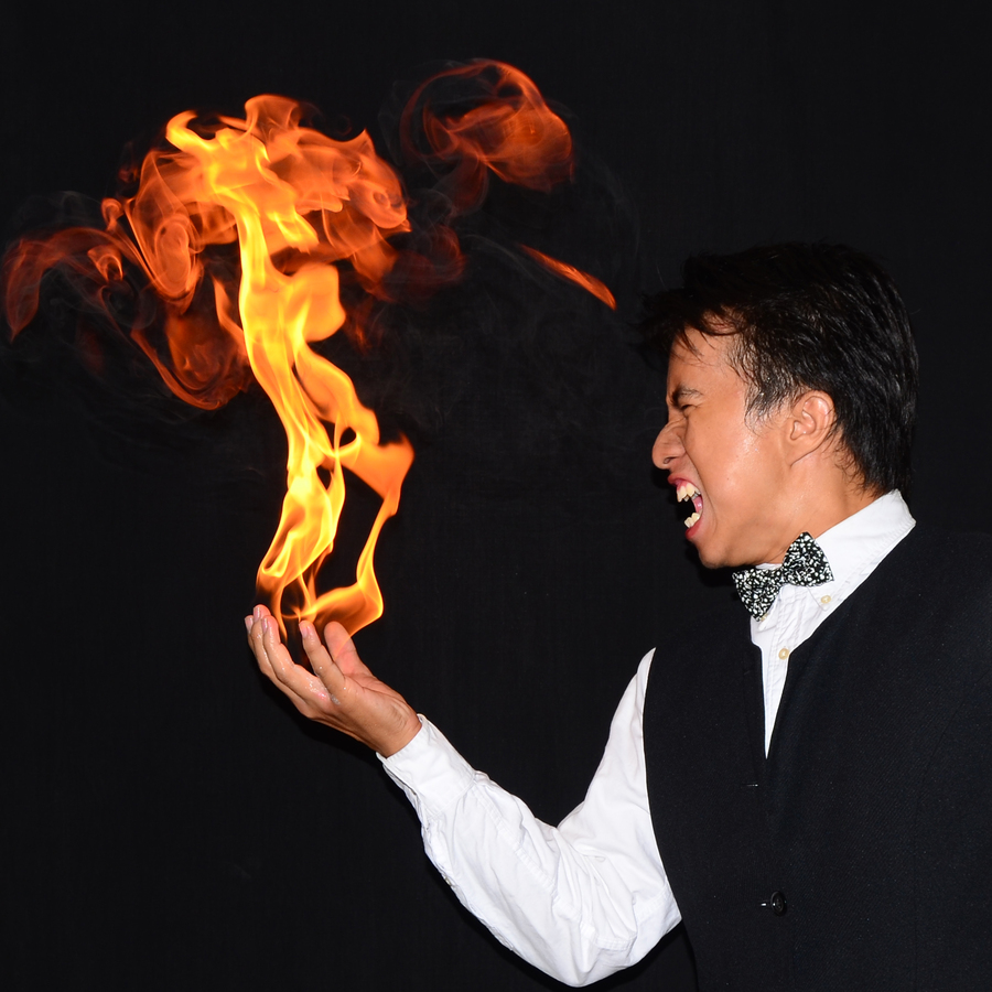 Fire Fury