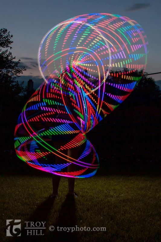 Backlit Hooping uploaded by moonshadow