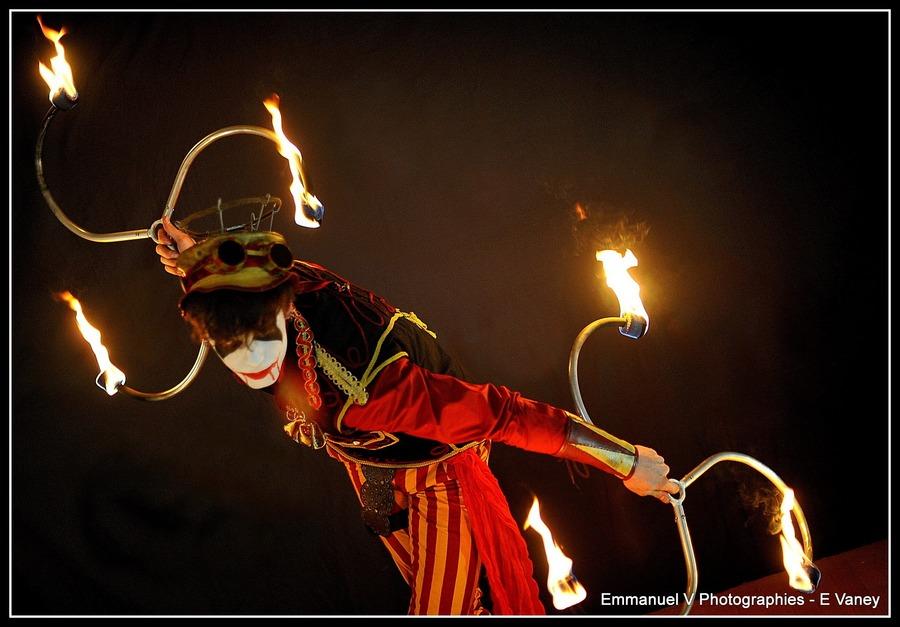 Circuspunk