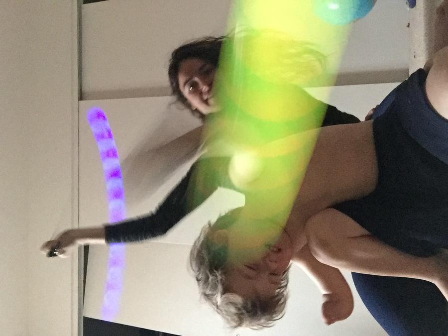LED Fun
