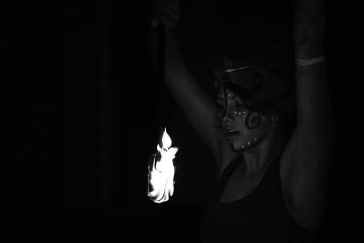 The fairy named Firey