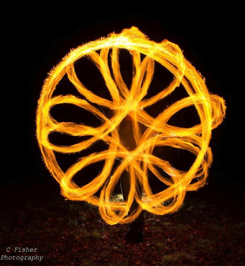 forever fire