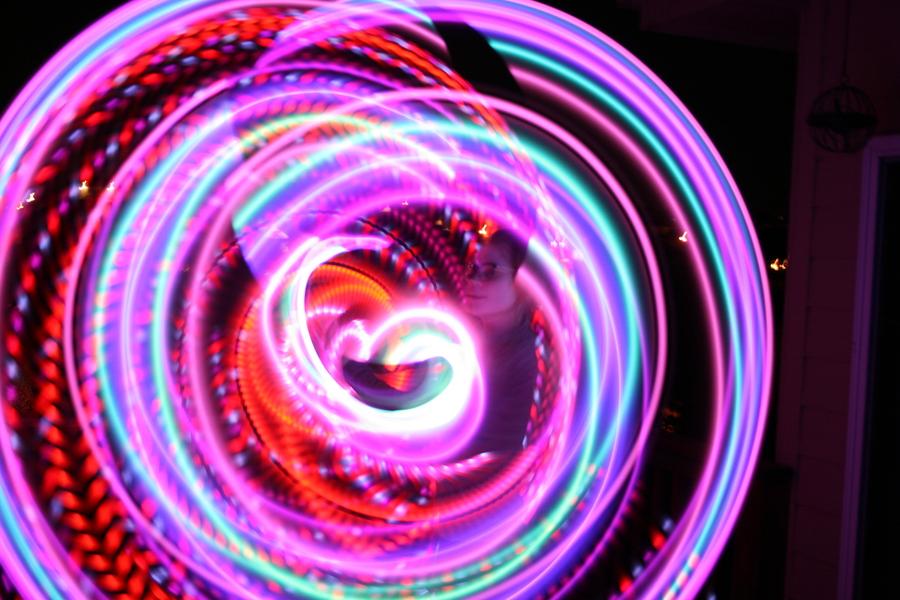 Circular Vortex