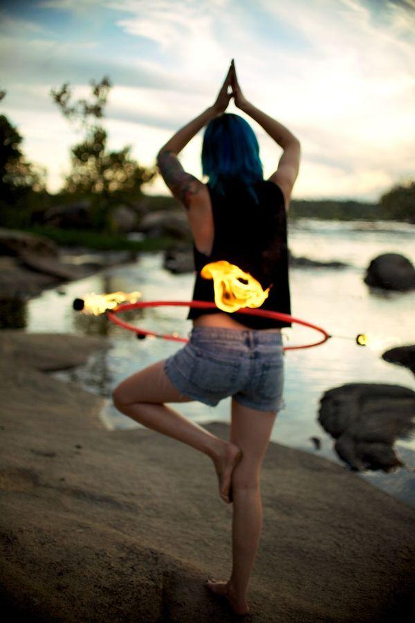 belle isle fire