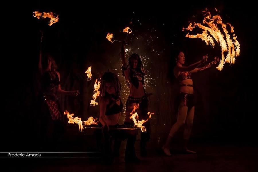 keeeep da faya burning!!
