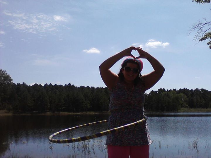 Lake Hooping :