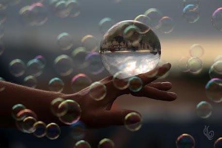 Contact Bubbles