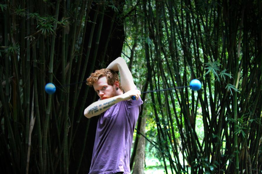 Bamboo Flow uploaded by ginjaninja