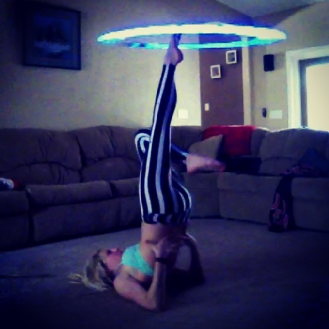 Hooping has no limits!