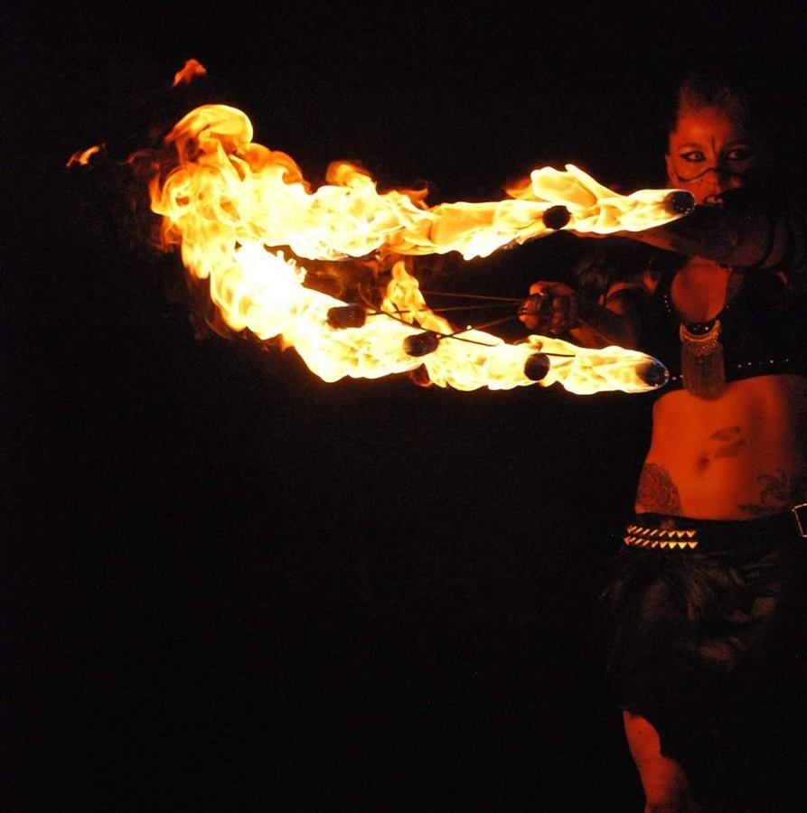Invoking Hecate