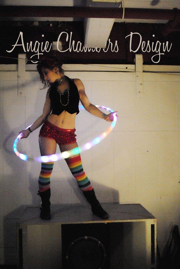 Rainbow Hooper