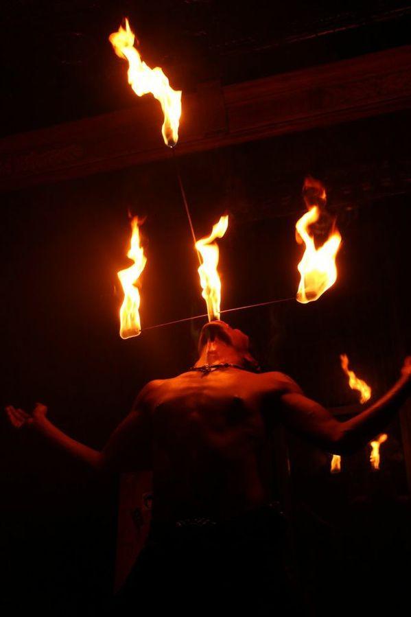 Circo Draconum
