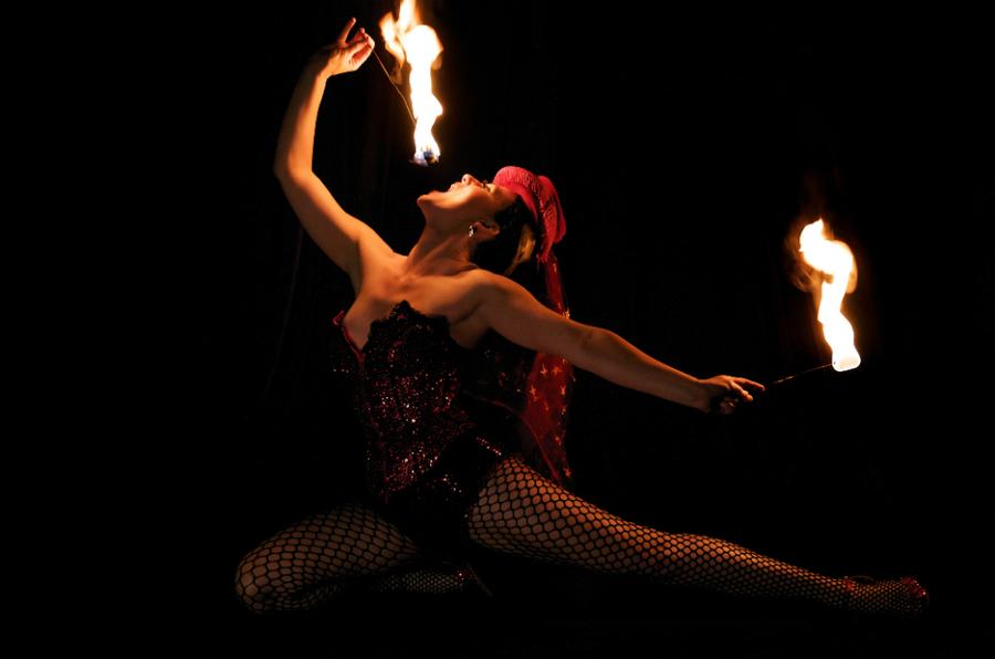 Ms Merlin Fire