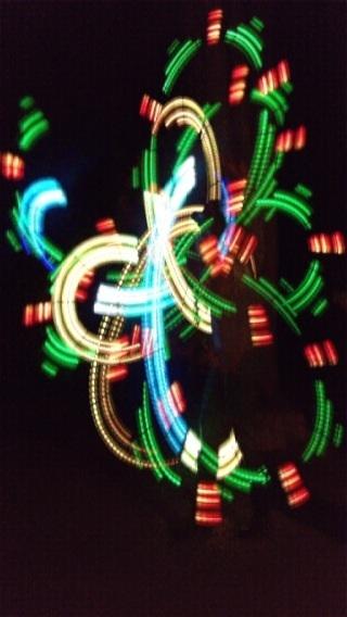 Green anti-spin flow