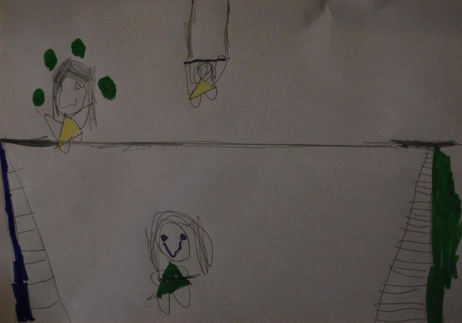 Hannah- age 7