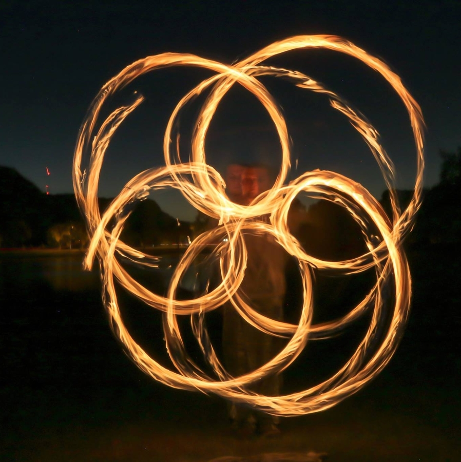 Fire Tracers