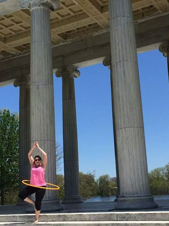 Temple to Music - Roger Williams Monument