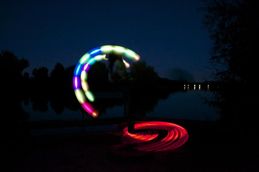 Balance & Light