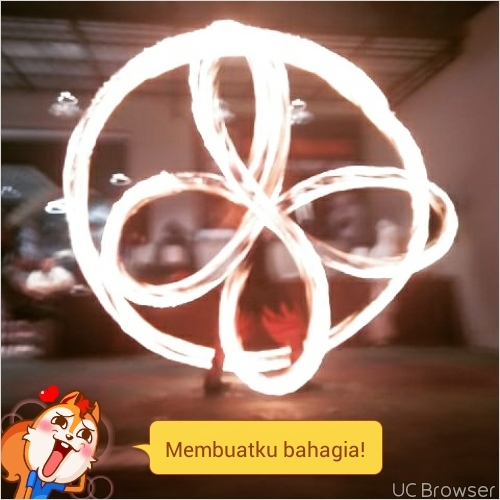 learn to be a firebender
