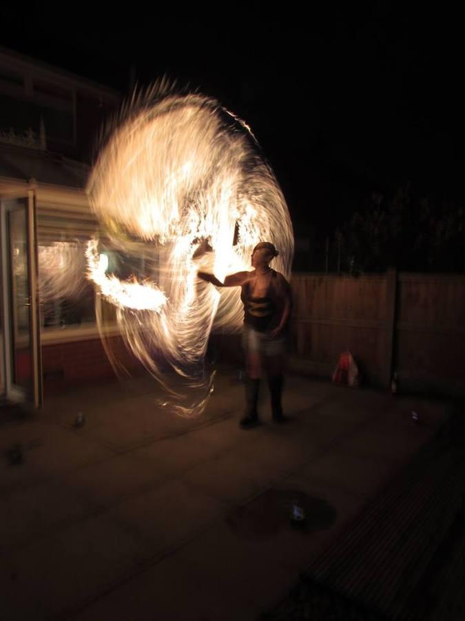 Fire Whips uploaded by Jemmington Fiesty Bear