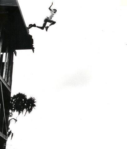 The Flying Dutchwoman
