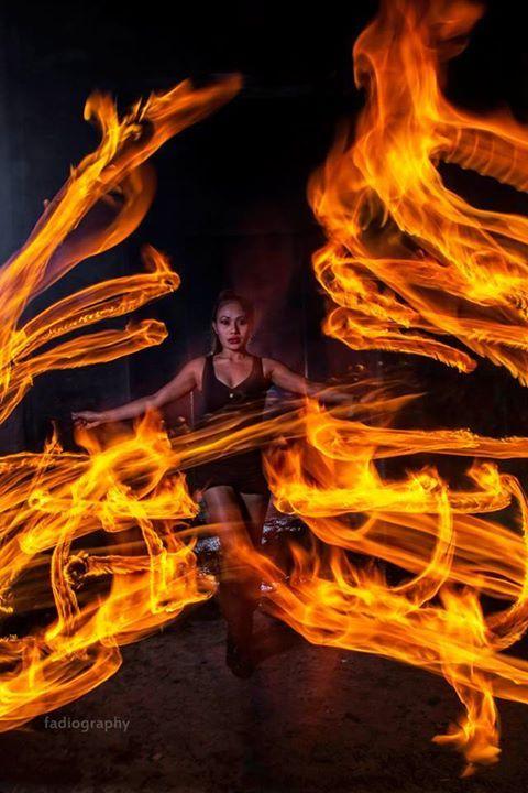 fuego artist
