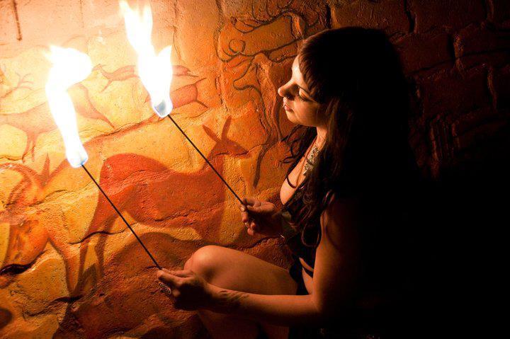 Tribal Laila Gaia